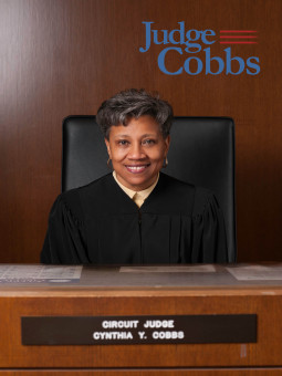 Judge Cobbs Image